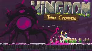 Kingdom Two Crowns Crack Free Download Full PC +CPY Game