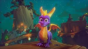 Spyro Reignited Trilogy Crack Full PC +CPY Free Download Game