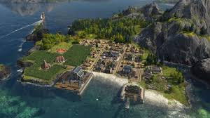 Anno 1800 Deluxe Edition Crack Codex Torrent Free Download