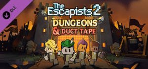 The Escapists 2 Dungeons and Duct