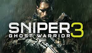 Sniper Ghost Warrior 3 Crack Free Download PC +CPY Game 2021