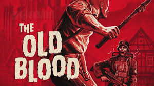 Wolfenstein The Old Blood Crack Full PC +CPY Game Free Download