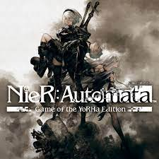 Nier Automata Crack Full PC Game CODEX Torrent Free Download