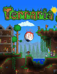 Terraria Crack Full PC Game CODEX Torrent Free Download