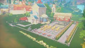 My Time At Portia Crack PC +CPY CODEX Torrent Free Download