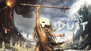 From Dust Crack PC +CPY CODEX Torrent Free Download Game