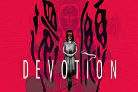 Devotion Crack PC +CPY CODEX Torrent Free Download Game