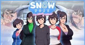 Snow Daze The Music Of Winter Crack Full PC +CPY Free Download