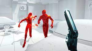 SUPERHOT VR Crack PC +CPY CODEX Torrent Free Download