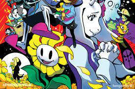 Undertale Crack Free Download PC +CPY CODEX Torrent Game