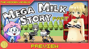 Mega Milk Story Crack Free Download PC +CPY CODEX Torrent Game