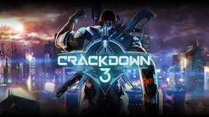 Crackdown 3 Crack PC +CPY CODEX Torrent Free Download