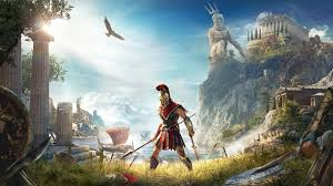 Assassins Creed Odyssey The Fate Crack Full PC Game Free Download