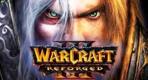 Warcraft III Complete Edition Crack Full PC +CPY Free Download