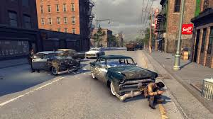Mafia II Definitive Edition Crack Free Download Full PC+CPY Game