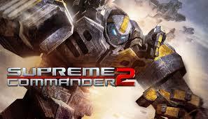 Supreme Commander 2 Crack Full PC Game Free Download