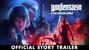 Wolfenstein Youngblood Crack Codex Free Download PC +CPY