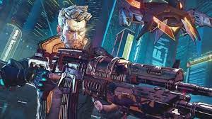 Borderlands 3 Crack PC +CPY CODEX Torrent Free Download