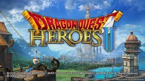 DRAGON QUEST HEROES II CRACK FREE DOWNLOAD PC GAME
