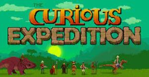 The Curious Expedition Crack CODEX Torrent Free Download Full PC +CPY