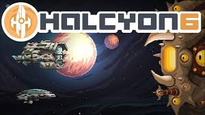 Halcyon 6 Starbase Commander Crack PC +CPY Free Download