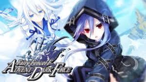 Fairy Fencer F Advent Dark Force Crack Codex Free Download