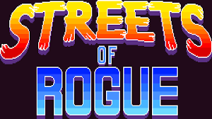 Streets of Rogue Crack PC +CPY Free Download CODEX Torrent