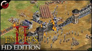 Age of Empires 2 Definitive Edition Crack PC +Game Free Download