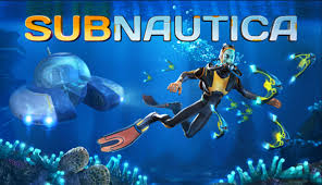 Subnautica v63112 Crack Codex Free Download PC Game