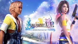 Final Fantasy X X-2 HD Remaster Crack Codex Torrent Free Download