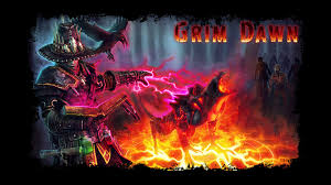 Grim Dawn Definitive Edition v1.1.8.0 Crack Codex Free Download