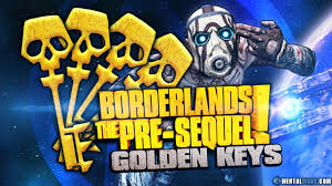 Borderlands The Pre Sequel Crack Codex Free Download PC Game