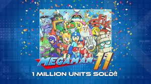 Mega Man 11 FUCKDRM Crack Free Download PC+CPY Game