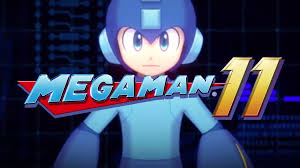 Mega Man 11 Crack Codex Free Download PC+ CPY Game