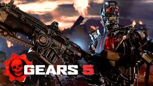 Gears 5 Crack PC +CPY CODEX Torrent Free Download Game