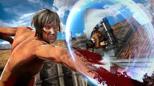 Attack on Titan 2 Final Battle Crack Free Download Full PC Game