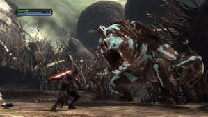 Star Wars The Force Unleashed Crack Codex Torrent Free Download
