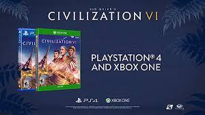 Sid Meiers Civilization VI Crack Codex Free Download PC Game