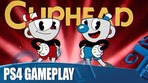 Cuphead Crack PC +CPY CODEX Torrent Free Download Game