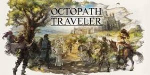 Octopath Traveler Crack PC +CPY CODEX Torrent Free Download