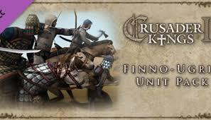 Crusader Kings II Crack PC +CPY CODEX Torrent Free Download