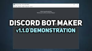 Discord Bot Maker Crack PC Game CODEX Torrent Free Download