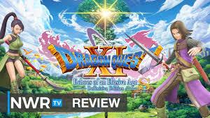 Dragon Quest XI Crack PC +CPY CODEX Torrent Free Download