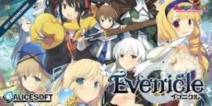 Evenicle Crack Full PC Game CODEX Torrent Free Download
