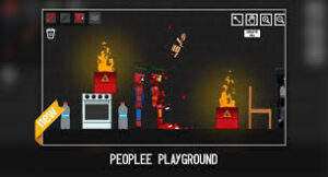 People Playground Crack PC +CPY Free Download CODEX Torrent Game