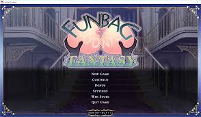 Funbag Fantasy Crack PC +CPY Free Download CODEX Torrent Game