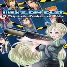 Max's Big Bust A Captain Nekorai Tale Crack Codex Free Download
