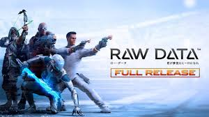 Raw Data Crack Free Download PC +CPY CODEX Torrent Game