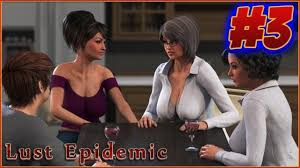 Lust Epidemic Crack CODEX Torrent Free Download PC +CPY Game