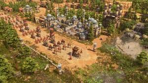 Age of Empires Definitive Edition Crack Codex Free Download Game